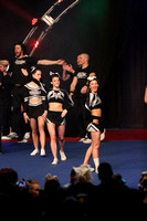 Manitoba Mayhem Cheerleading
