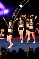 Rebels Cheerleading Athletics